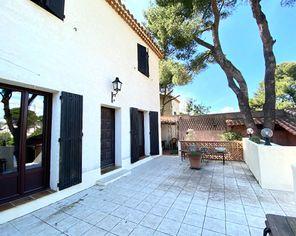 Annonce vente Maison avec terrasse marseille 9eme arrondissement