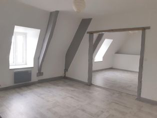 Annonce location Appartement lumineux guingamp