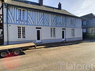 Annonce vente Maison avec terrasse giverville