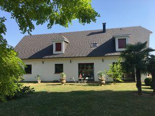 Annonce vente Maison avec garage saint-georges-du-vièvre