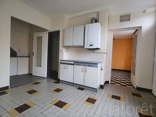 Annonce location Appartement avec garage bernay