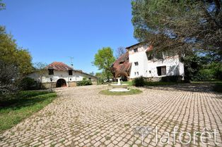Annonce vente Maison au calme villemur-sur-tarn