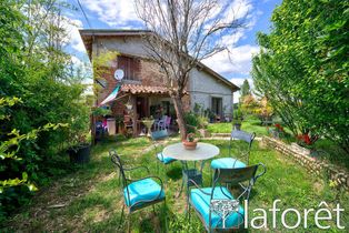 Annonce vente Maison avec dépendance villemur-sur-tarn
