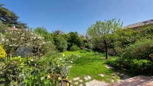 Annonce vente Maison avec terrasse blagnac