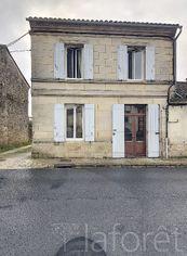 Annonce vente Maison cavignac