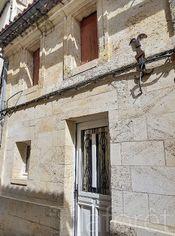 Annonce vente Maison avec garage saint-andré-de-cubzac