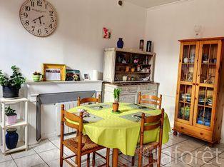 Annonce vente Appartement avec cuisine aménagée dol-de-bretagne