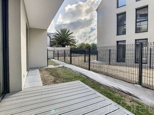 Annonce location Appartement avec garage rotheneuf