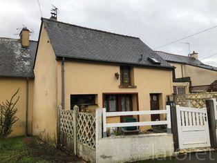 Annonce vente Maison avec bureau langon