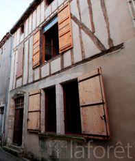 Annonce vente Maison avec terrasse mézin
