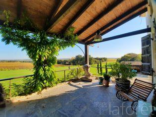Annonce vente Maison avec terrasse nérac