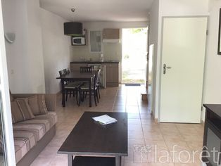 Annonce vente Appartement avec terrasse barbaste