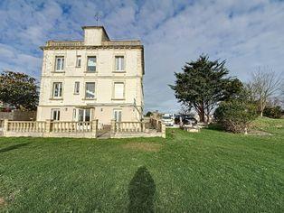 Annonce vente Maison avec terrasse quinéville
