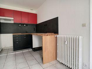 Annonce location Appartement avec cuisine aménagée châlons-en-champagne