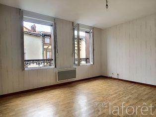 Annonce location Appartement sainte-menehould