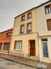 Annonce vente Maison avec terrasse bourbonne-les-bains