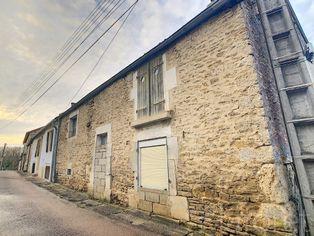 Annonce vente Maison andelot-blancheville
