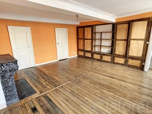 Annonce vente Immeuble avec cave langres