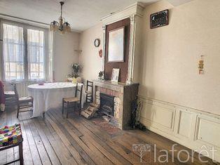 Annonce vente Maison avec cave langres