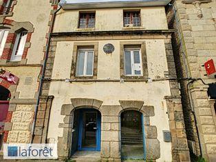 Annonce vente Maison le faouët