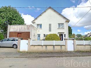 Annonce vente Maison avec garage guer