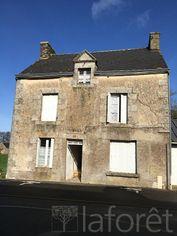 Annonce vente Maison à rénover remungol