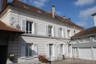 Annonce vente Appartement avec garage chantilly