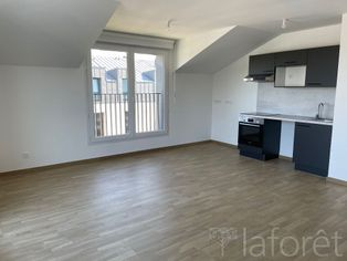 Annonce location Appartement chantilly