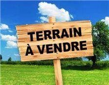 Annonce vente Terrain au calme crépy-en-valois
