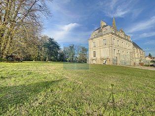Annonce vente Château avec cave habarcq