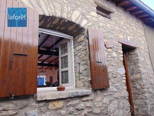 Annonce vente Maison avec cave prats-de-mollo-la-preste