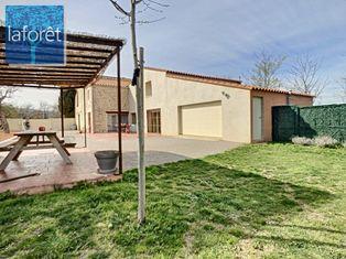 Annonce vente Maison avec piscine llupia