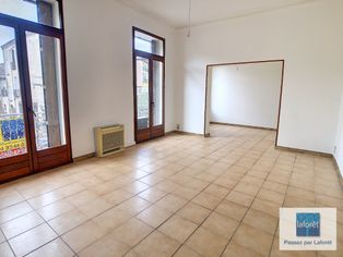 Annonce location Appartement avec parking rivesaltes