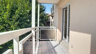 Annonce location Appartement logelbach