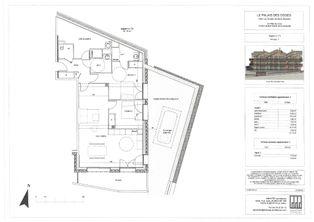 Annonce vente Appartement avec terrasse champagny-en-vanoise