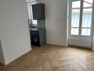 Annonce location Appartement levallois-perret