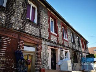 Annonce vente Maison avec terrasse rouen