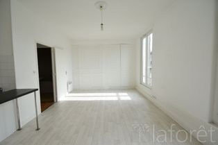 Annonce location Appartement lumineux fécamp