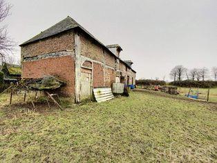 Annonce vente Maison avec grange ancretteville-sur-mer