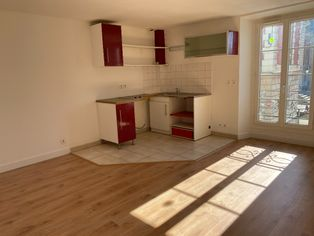 Annonce location Appartement lumineux rambouillet