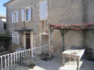 Annonce vente Maison avec terrasse castelnau-de-montmiral