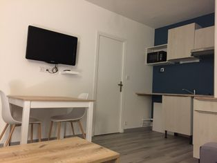 Annonce location Appartement avec parking montauban
