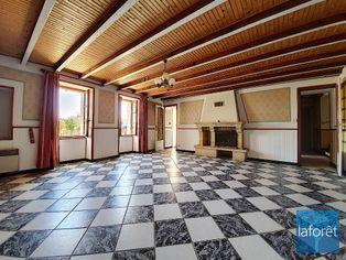 Annonce vente Maison avec terrasse bournezeau