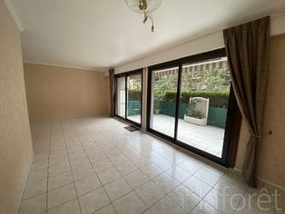 Annonce location Appartement avec terrasse chilly-mazarin