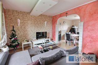 Annonce vente Appartement avec garage sainte-geneviève-des-bois