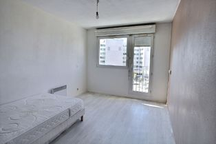 Annonce vente Appartement lumineux clichy