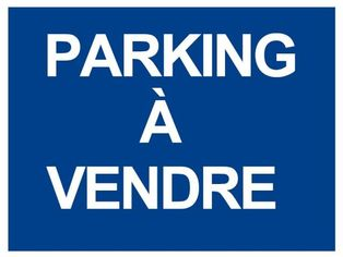Annonce vente Parking avec parking noisy-le-grand