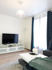 Annonce location Appartement avec parking gagny