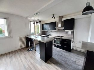 Annonce vente Appartement gagny