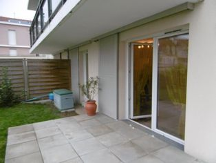 Annonce location Appartement avec jardin chambly
